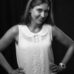 Daniela Berger von Däniken